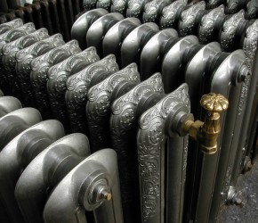 chauffage par radiateur